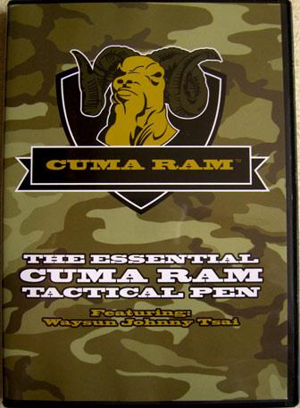 Essential C.U.M.A. Ram