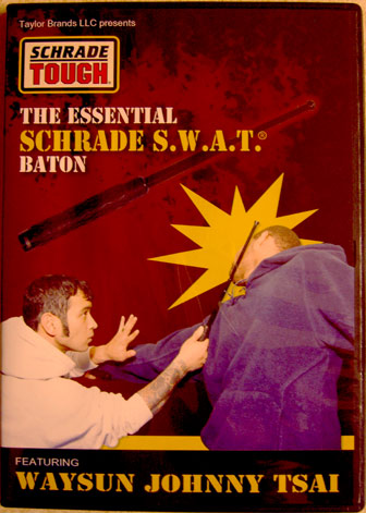 Essential Schrade Baton