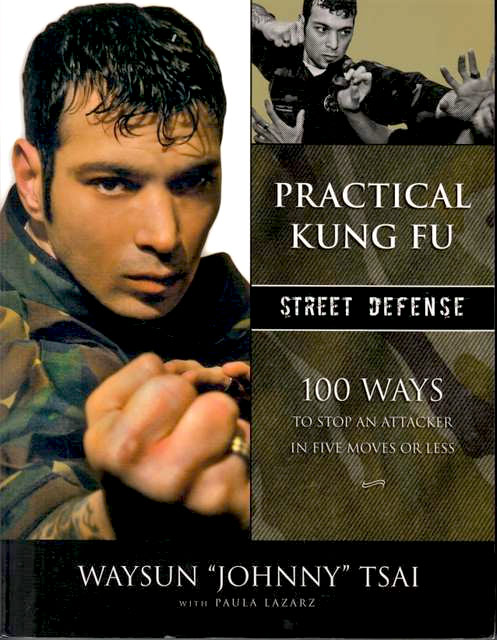 Practical Kung Fu Street Defense