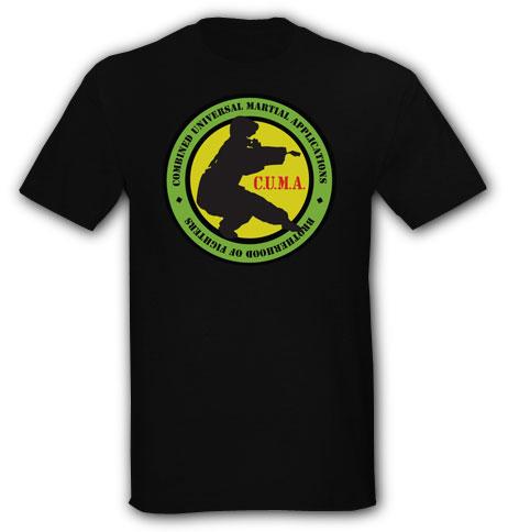 CUMA T-Shirt