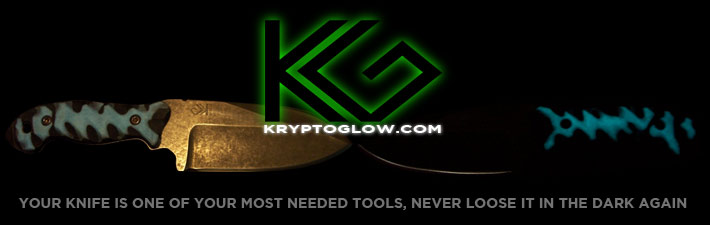 Kryptoglow grips